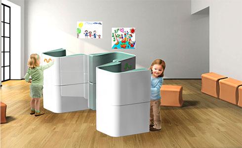 Laurea triennale product design for Laurea design milano