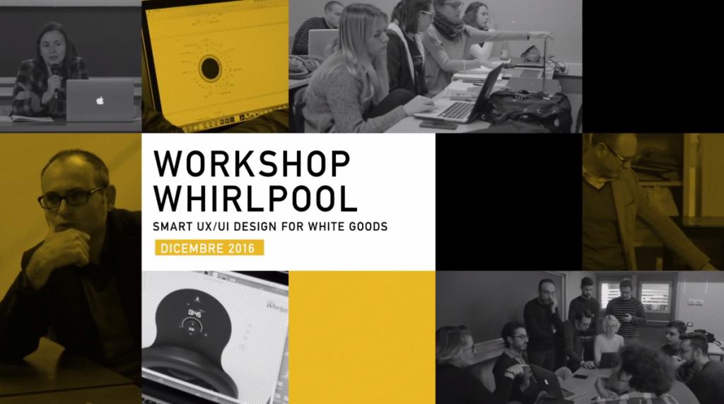 workshop whirlpool
