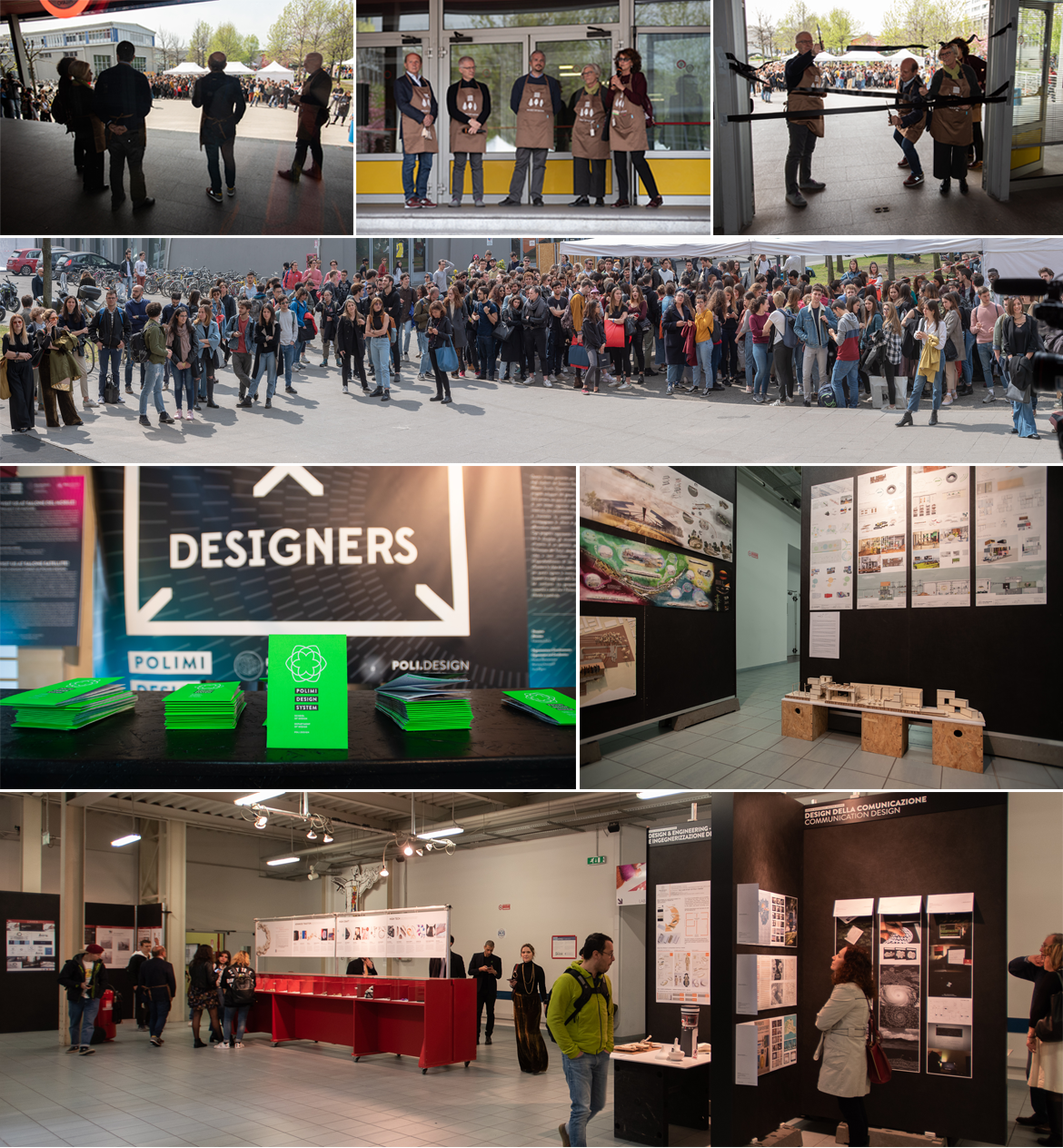 Politecnico Di Milano School Of Design.Design Week Polimi Product Design